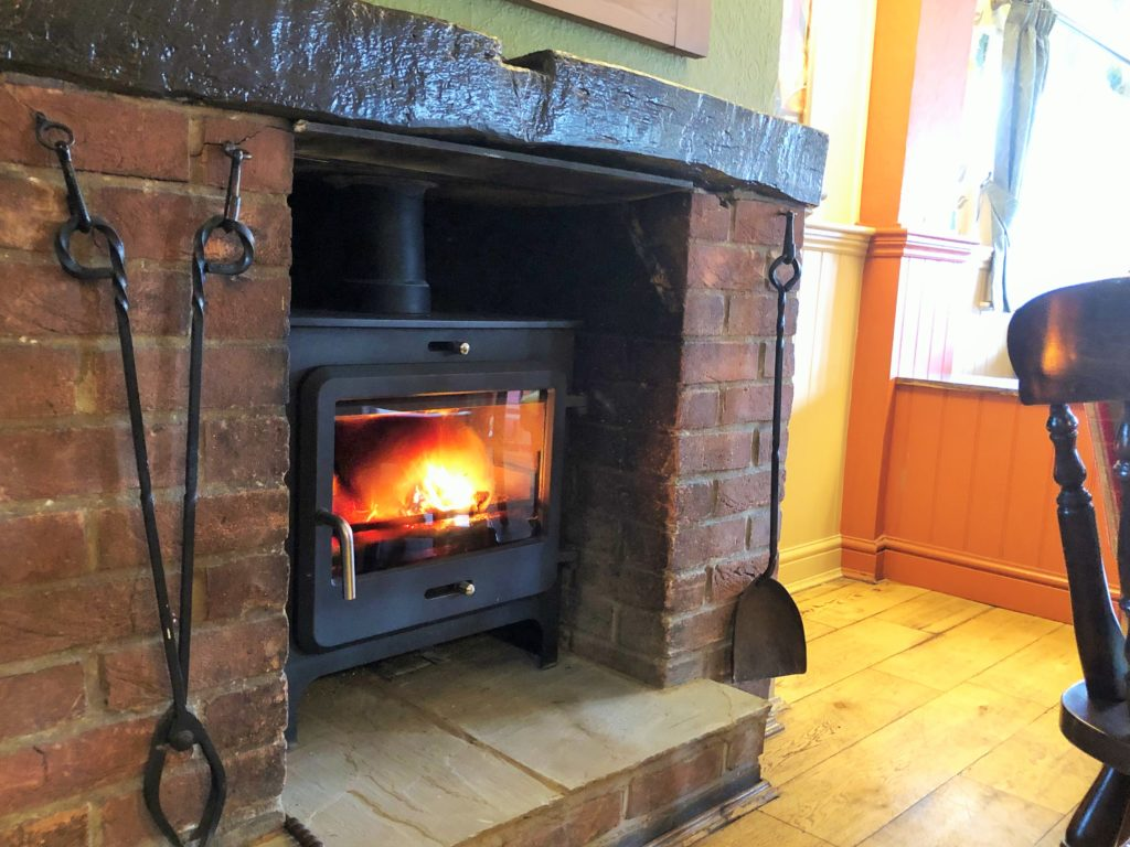 real fire family dining pub food western arms silver end witham essex