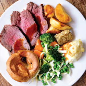family dining pub food western arms silver end witham essex